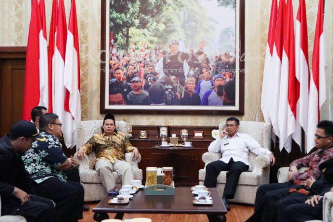 Penuhi Aspirasi KKMI, Disdik Kota Bogor Geser Anggaran UASBN MI