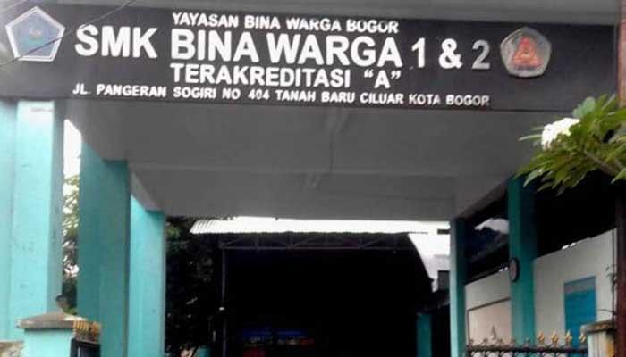 SMK Bina Warga 01 Kota Bogor