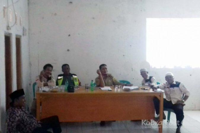 Desa Cintamanik Tetapkan DPT Pilkades 2020-2026