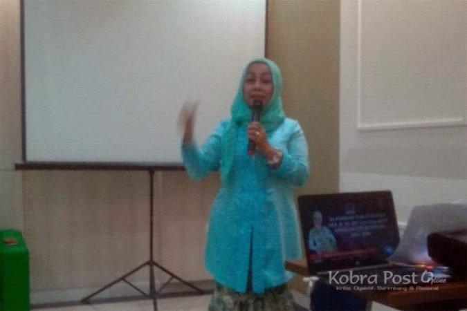 Eni Sumarni Anggota DPD RI Gelar Silaturahmi dan Syukuran