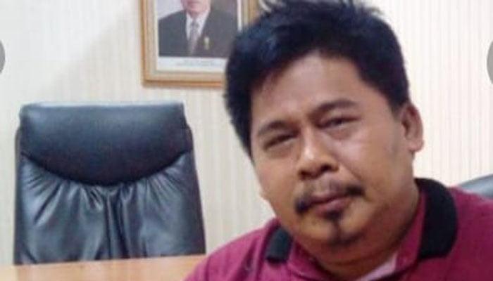 H. Danto anggota DPRD Kabupaten Bekasi