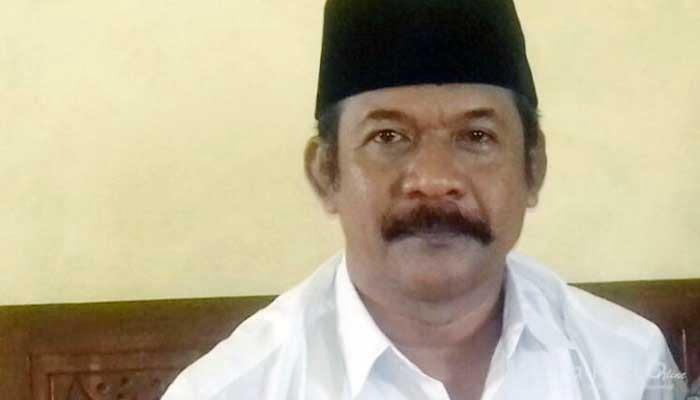Kades Sukawangi Sekam Asmawijaya