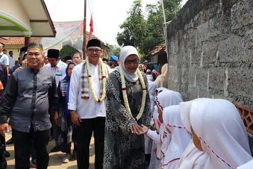 Pemkab Bogor Akan Buat Aturan Sanksi Politik Uang di Pilkades