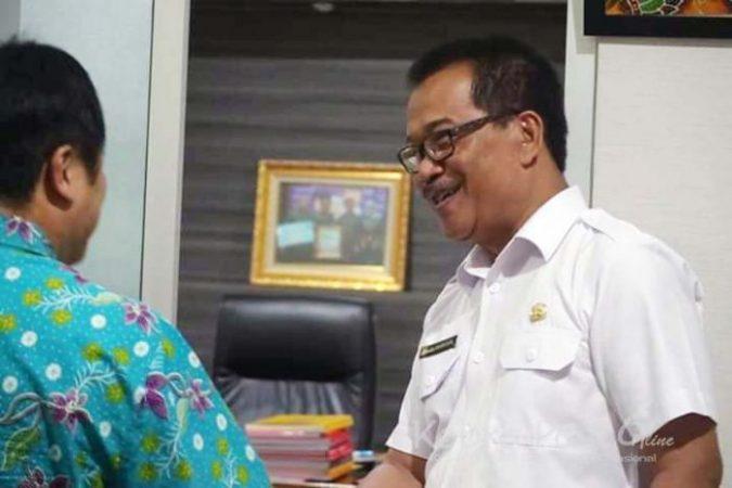 Dua Guru SD Kota Bogor Akan menimba Ilmu di Jepang