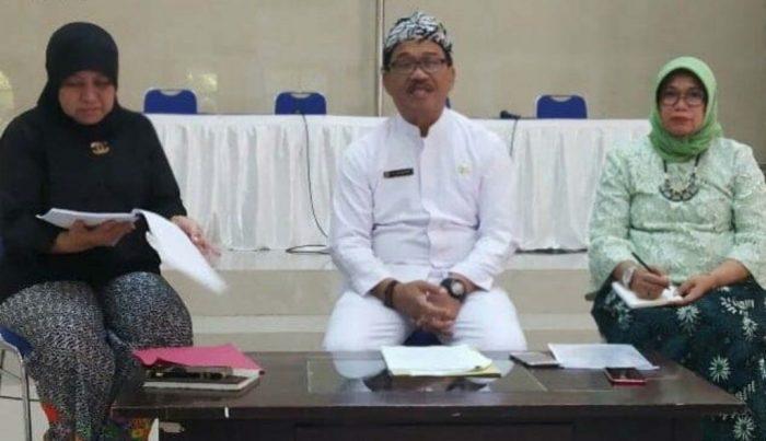 Kadisdik Kota Bogor Kumpulkan 36 PKBM