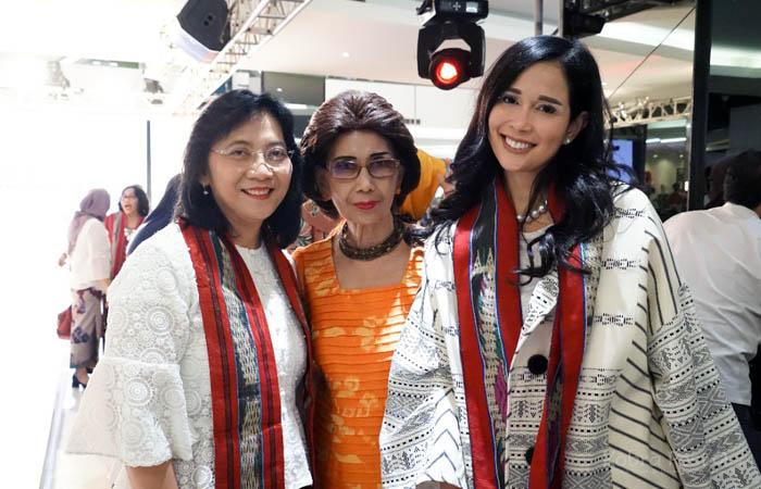 Fesyen Muslim Indonesia Terbaik Kedua di Dunia