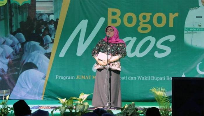 Bogor ngaos