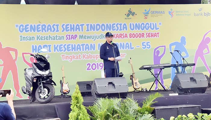 Wabup Bogor
