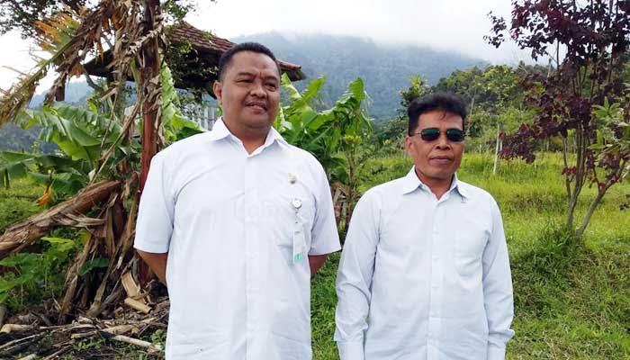 Dinas Kehutanan Jawa Barat