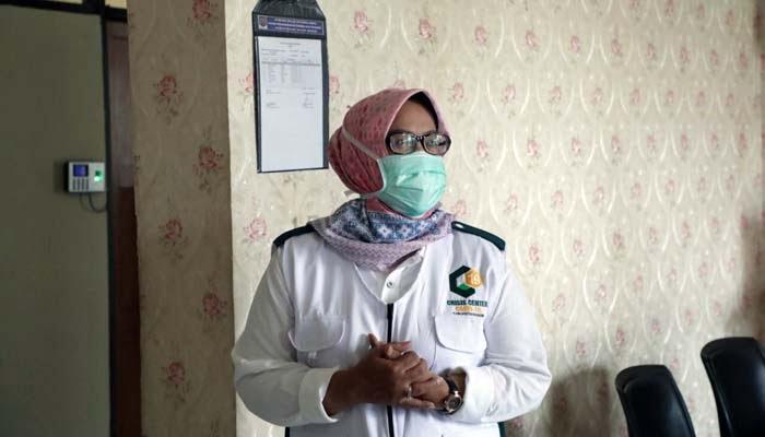 Bupati Bogor tinjau Wisma Diklat BPSDM Kemendagri