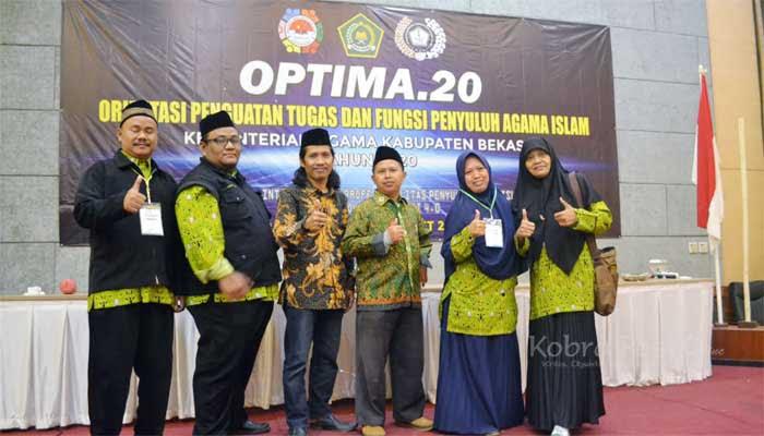 FKPAI Kabupaten Bekasi