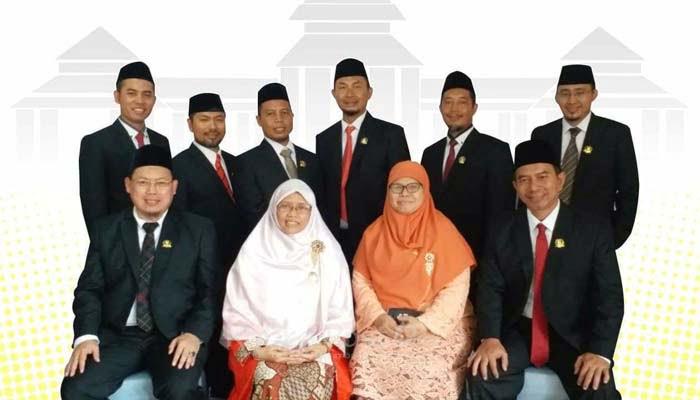 Fraksi PKS Kabupaten Bekasi