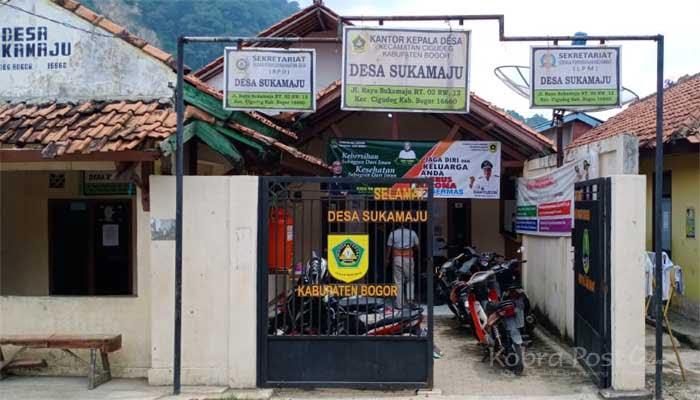 Kantor Desa Sukamaju