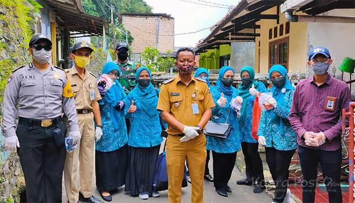 Jajaran Kecamatan Bogor Timur