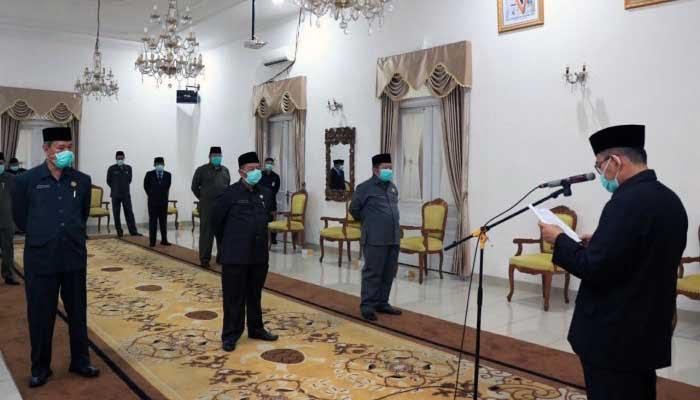Wabup Sukabumi
