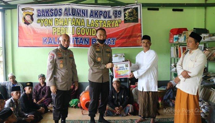 Alumni Akpol Tahun 89