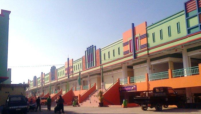 Pasar Cileungsi