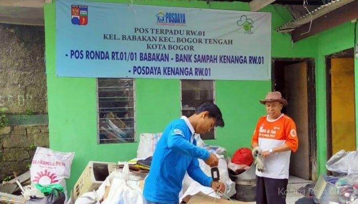 Bank Sampah Kenanga