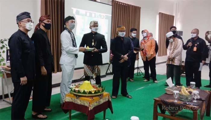 Wakil Wali Kota Bogor Dedie A. Rachim