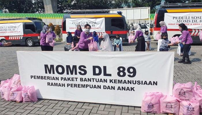 Moms DL 89