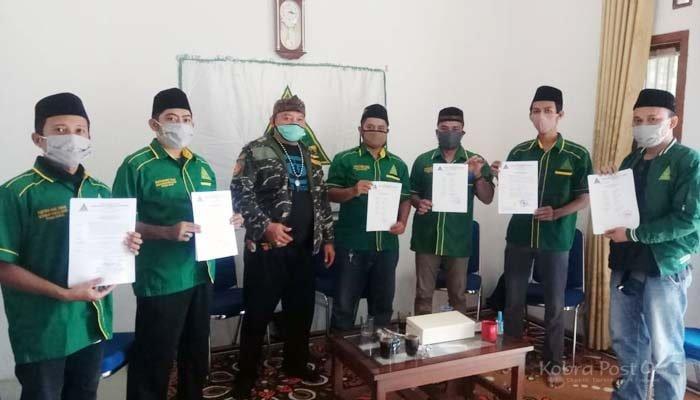 PAC GP Ansor Kota Bogor