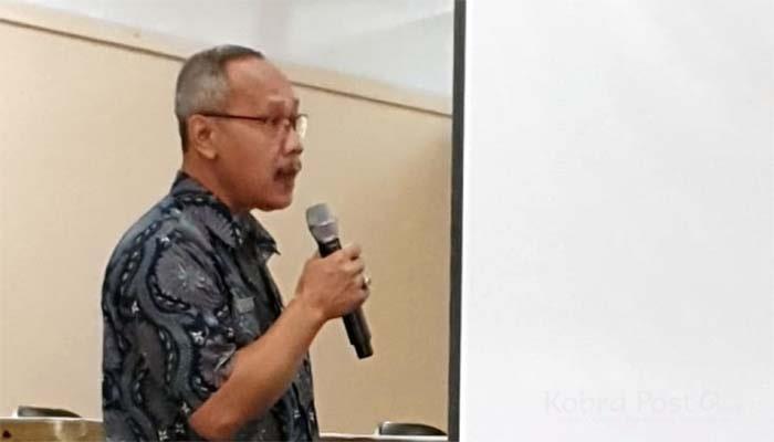 Plt Kepala SMK Negeri 1 Kota Bogor