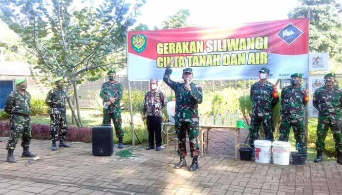 Kodim 0606 Kota Bogor