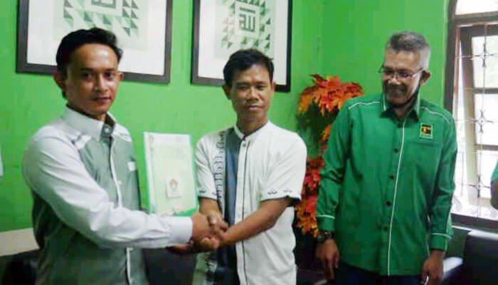 Keetum PC GMPI Kota Bogor